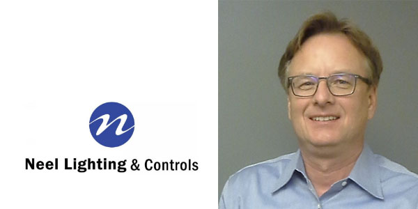 Andreas Hoeke Joins Neel Lighting and Controls