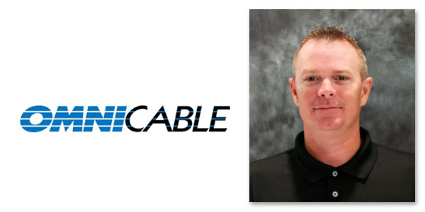 Omni Cable Promotes Chris Sorah to Tampa Regional Manager