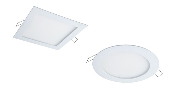 New Halo Surface Mount LED Downlight Combines High Performance with a Sleek, Modern Look