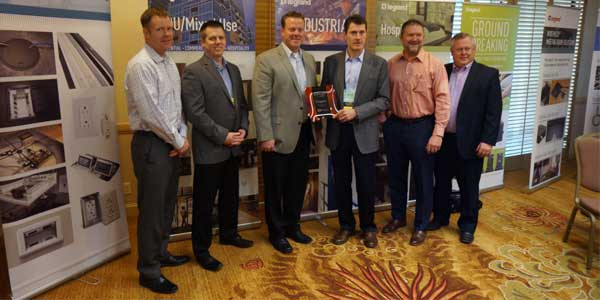 Border States Electric Announces 2016 Supplier of the Year Recipients