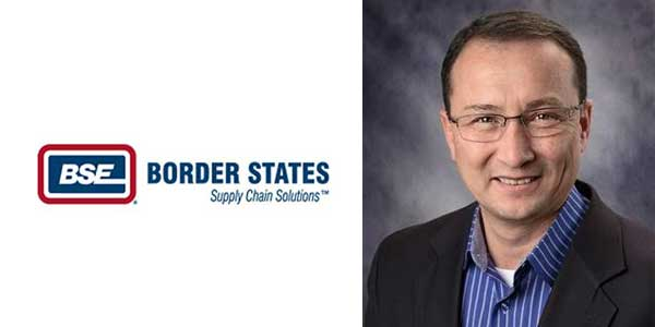 Border States Electric Promotes Sipe to Vice President Strategy Enablement
