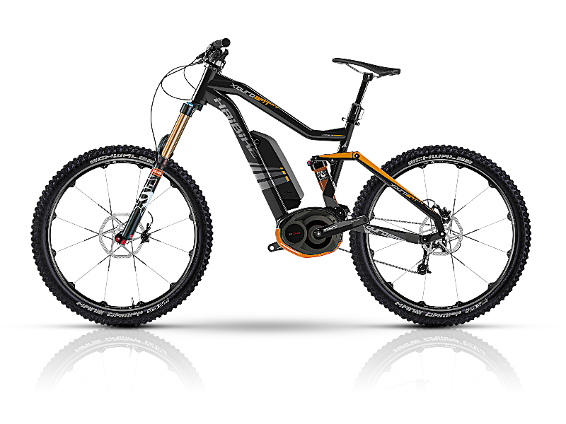 new 2014 haibike eflow izip e bikes from currie tech. Black Bedroom Furniture Sets. Home Design Ideas