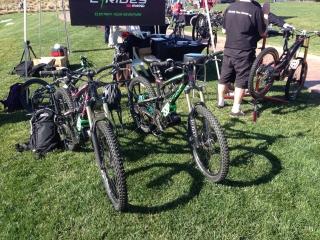 kranked-ebikes-at-interbike-electric-bike-event