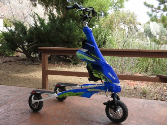 trikke-pon-e-side-view