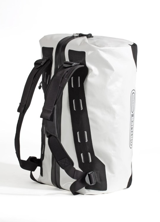 ortlieb duffle backpack