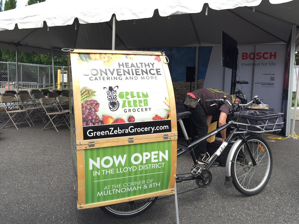 Portland Electric Bike Expo 1