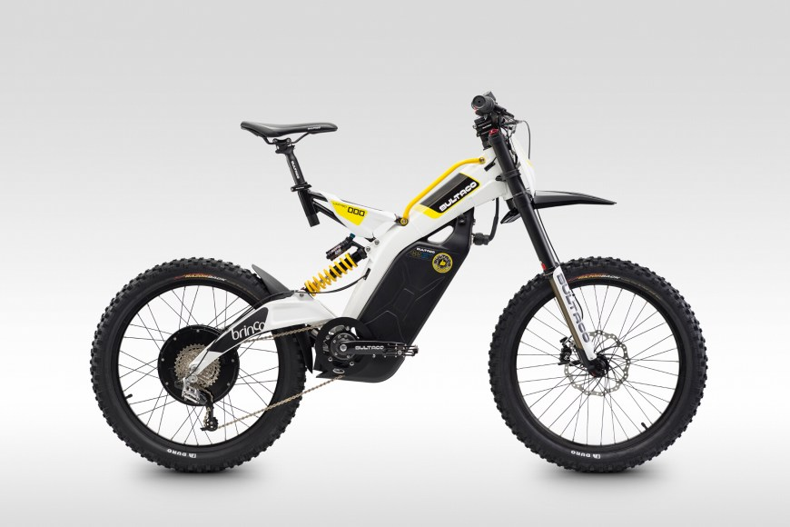 Bultaco Brinco Limited Edition