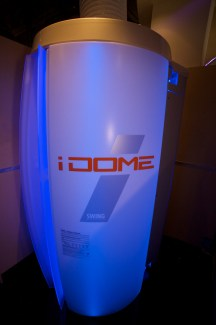 iDome - Electric Sun Tanning Salons