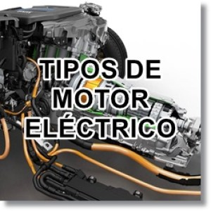 icono tipos motor VE
