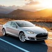 Tesla Model S 235x235