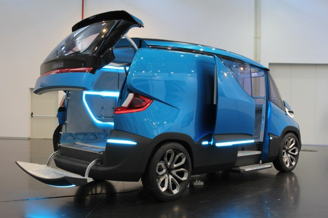 Iveco Vision (7)