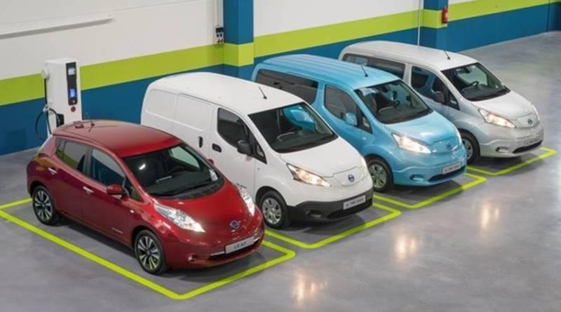 Resultados de La Semana Cero de Nissan con descuentos de hasta 5.500 euros