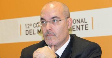 Entrevista a Arturo Pérez de Lucia (AEDIVE) para el Foro Movilidad 2015