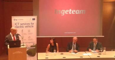 Entrevista a Jon Asin, Responsable Infraestructura Vehículo Eléctrico Ingeteam