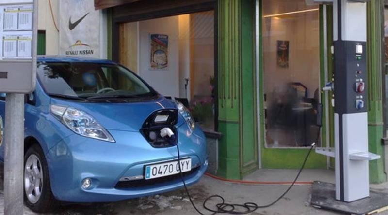 ABB y Microsoft se unen para la carga de vehículos eléctricos
