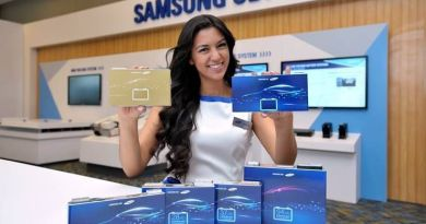Samsung SDI presenta sus nuevas baterías para coches eléctricos