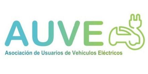 Asociaciones del vehículo eléctrico. AUVE