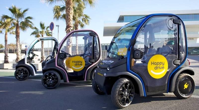 El 81% de los valencianos ve ideal el coche eléctrico