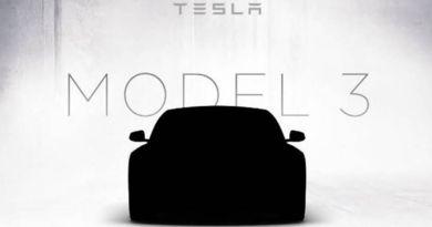Toda la información sobre el Tesla Model 3. Presentación Tesla Model 3. Primeras imágenes del nuevo Tesla Model 3