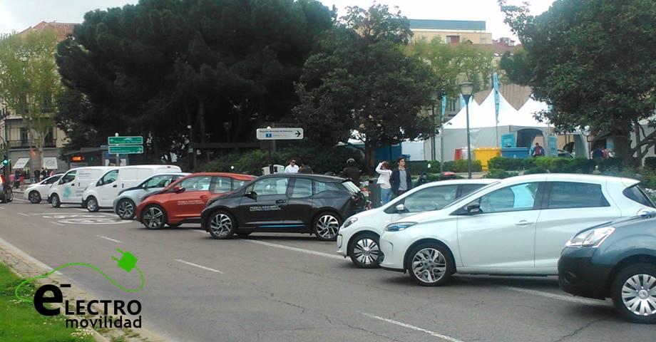 2 de cada 3 españoles comprarían un eléctrico por menos de 15 mil euros