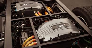 Wrightspeed utiliza turbinas para hibridar autobuses. Autobuses hibridos con propulsion mediante turbina. autobus alternativo. Motores eléctricos con turbina instalados en autobuses y camiones