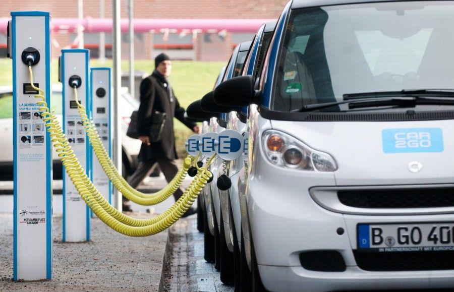 que es el carsharing. Servicio de coches compartidos. diferencias carsharing y carpooling
