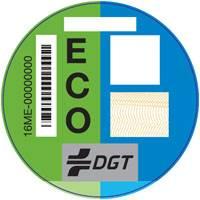 La DGT clasificará los vehículos según su potencial contaminante