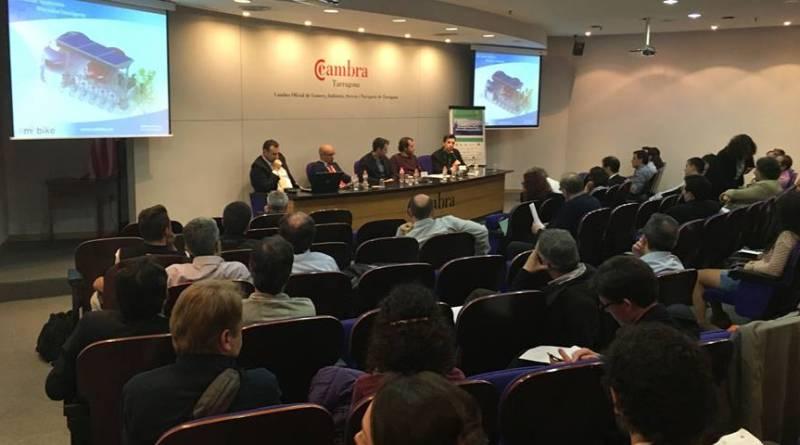 BioEconomic Tarragona Smart City