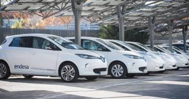El 40% de los directivos de Endesa se desplazarán en coche eléctrico en 2020