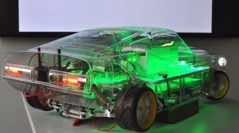 Sistema de tolerancia a fallos para vehículos eléctricos y autónomos