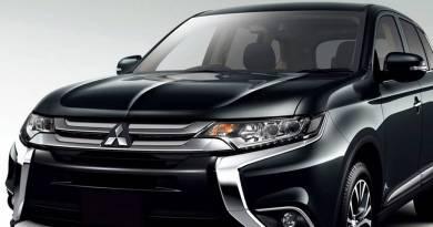 Novedades del nuevo Mitsubishi Outlander PHEV 2017