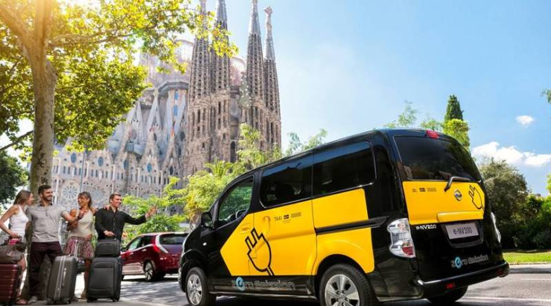 La Generalitat insta a las administraciones a comprar vehículos eléctricos