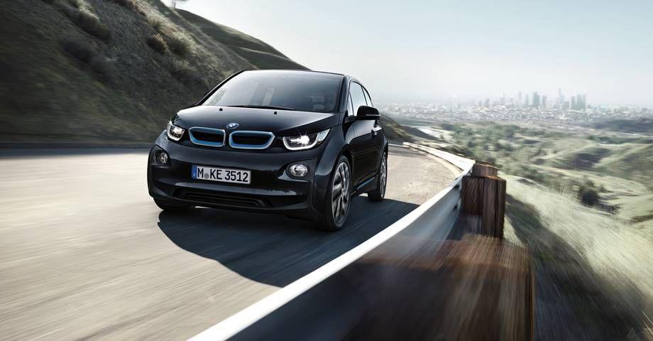 BMW i3, mayores prestaciones y carga trifásica de 11 kW