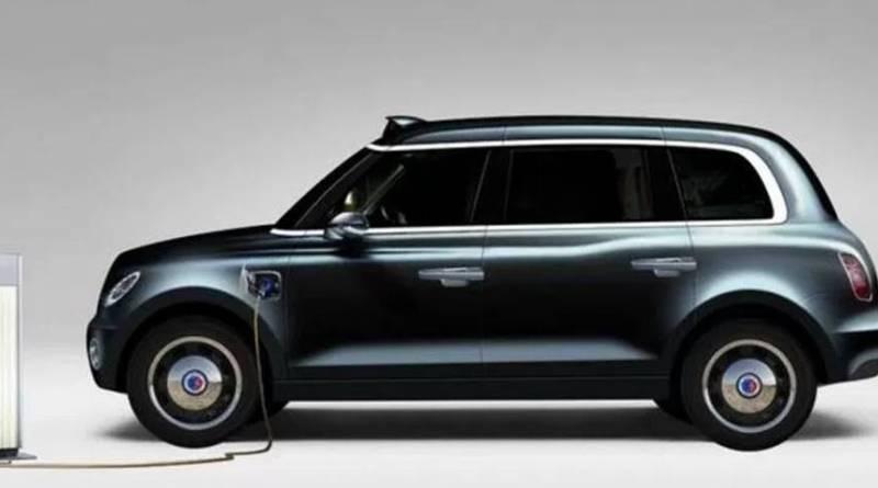London Taxi Company quiere exportar su taxi híbrido Plug-in
