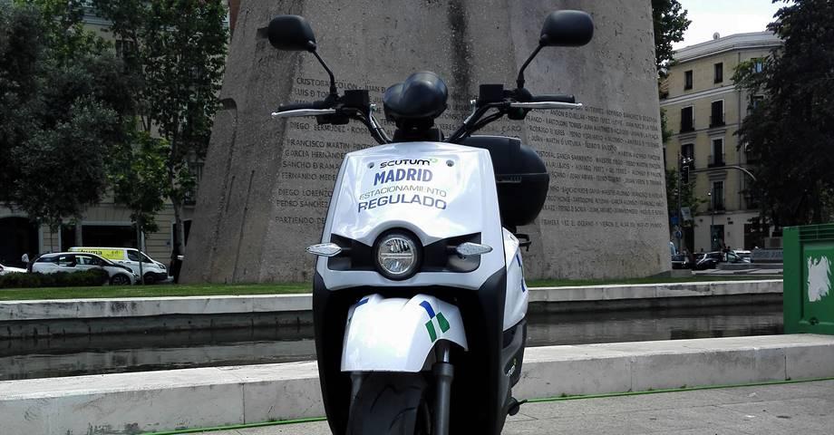 El Ayto de Madrid apuesta por la movilidad eléctrica