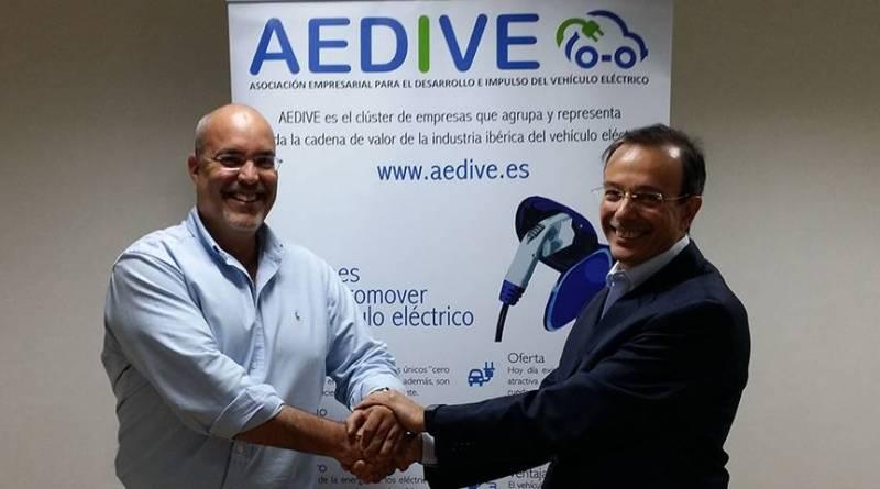 AEDIVE nombra Director Técnico a Rafael del Río
