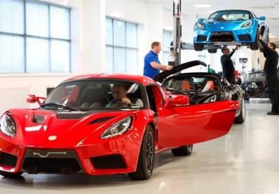Detroit Electric fabricará un sedán y un SUV