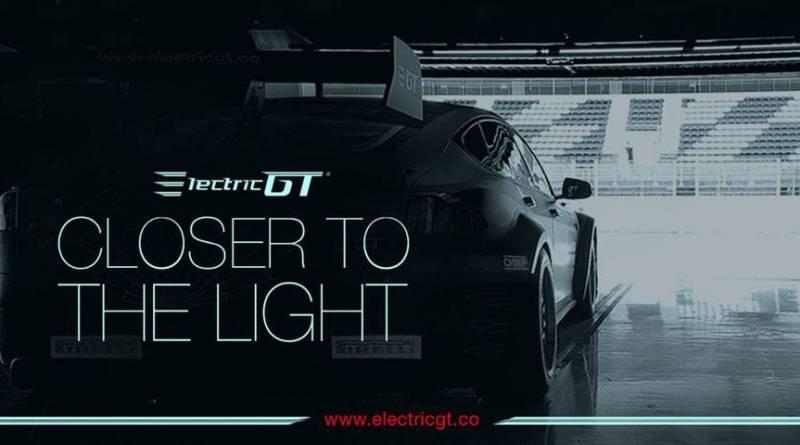 Electric GT Championship será presentado mañana en Ibiza