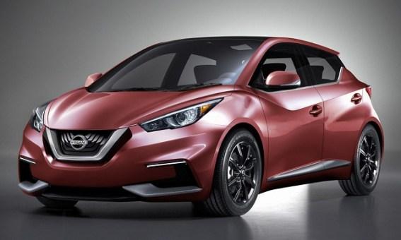 ¿Nissan LEAF 2018?