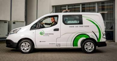 Nissan, Enel y Nuvve se unen para un proyecto V2G en Dinamarca