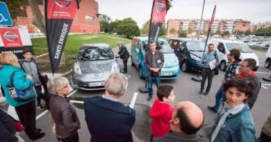 Santa Perpètua de Mogoda bonificará a los usuarios de vehículos eléctricos