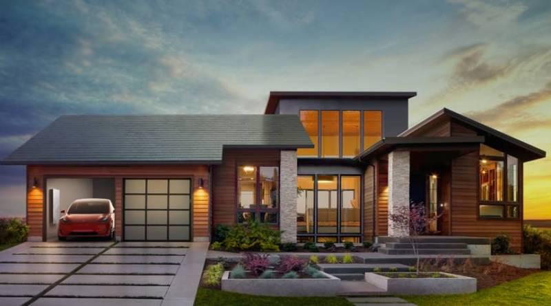 Nuevos productos Tesla para el hogar