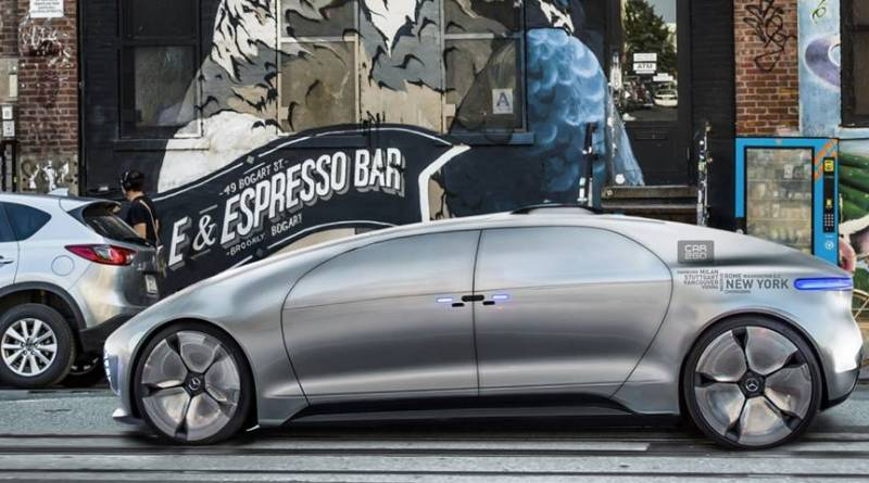 Seis hipótesis sobre el futuro del carsharing. Llega para quedarse: las seis hipótesis del CEO de car2go Europe sobre el futuro del carsharing
