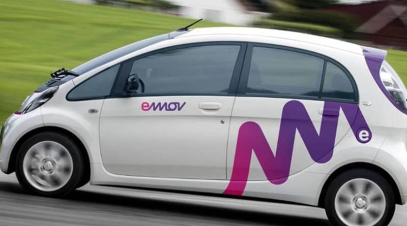 Emov carsharing. Registro, funcionamiento y otras dudas