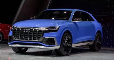 Audi planea instalar células solares en sus vehículos eléctricos. Audi Q8 Plug-in, el próximo SUV será híbrido enchufable