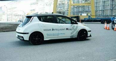 Tecnología de la NASA en los vehículos autónomos de Nissan. Sistema SAM para conduccion autonoma. NASA autonomous driving system
