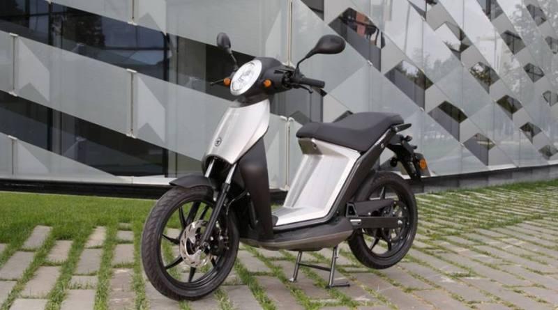 La nueva Torrot Muvi es el vehículo eléctrico más vendido de 2017