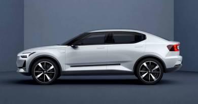 Volvo tendrá su primer coche eléctrico en 2019 con batería de 100kWh