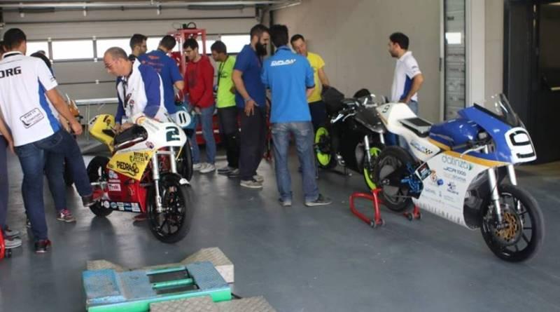 MotoGP tendrá motos eléctricas en 2019