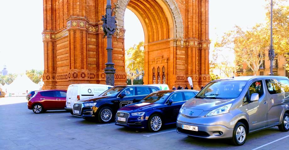 ¿Que esta frenando al vehículo eléctrico en España?